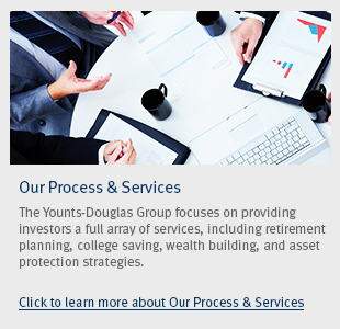 Click to learn more about The Younts-Douglas Group process and services.